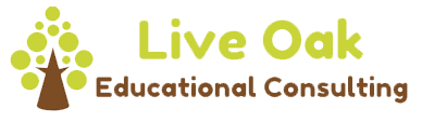 Live Oak Educational Consulting